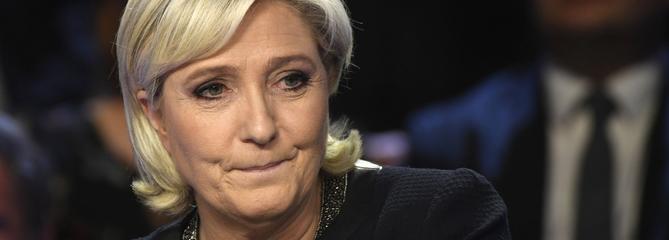 FN : «Le problème, ce n'est pas le parti, c'est Marine Le Pen»