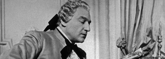 60 ans de la mort de Sacha Guitry : si sa légende nous était contée en dix films