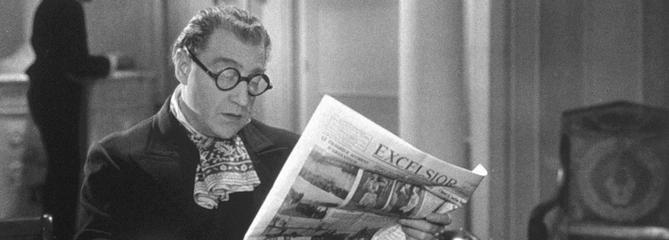 Dix citations percutantes de Sacha Guitry