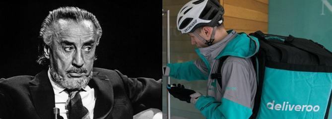 Romain Gary, ancêtre des livreurs Deliveroo !