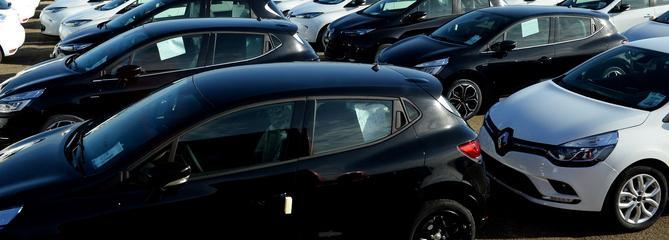 Renault-Nissan devient le premier constructeur automobile mondial