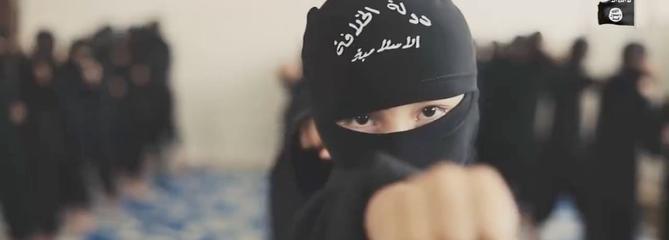 La moitié des jeunes djihadistes listés par la France ont moins de 5ans