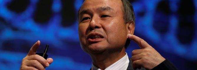 Masayoshi Son à la poursuite de l'homme augmenté