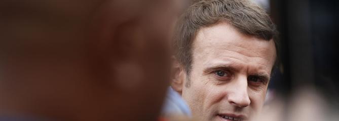 Macron et ses ministres se mobilisent aux côtés des Espagnols