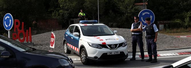 Attentats en Espagne : un imam de Ripoll au centre de l'enquête