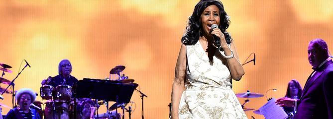 Aretha Franklin veut ouvrir «un petit club» à Detroit