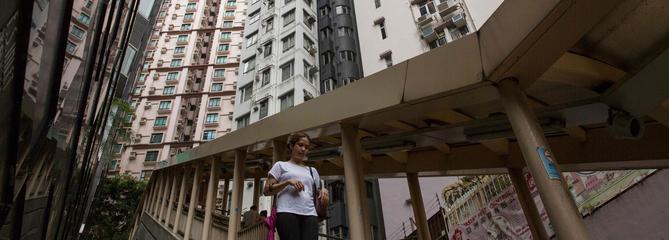 La bulle immobilière menace d'éclater au Canada, en Australie et en Suède