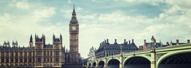 Pourquoi Big Ben s'appelle Big Ben