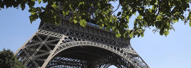 Contre toute attente, le tourisme en Île-de-France bat des records