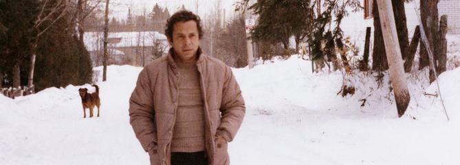 Mort de l'écrivain québécois Réjean Ducharme
