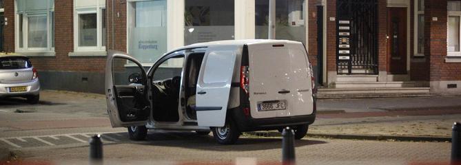 Rotterdam : un véhicule suspect découvert avant un concert