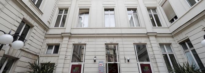 Le PS contraint de céder son siège historique rue de Solférino