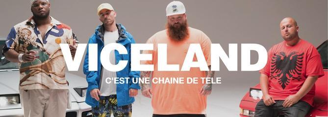 La chaîne de télé de Vice mise sur la production française