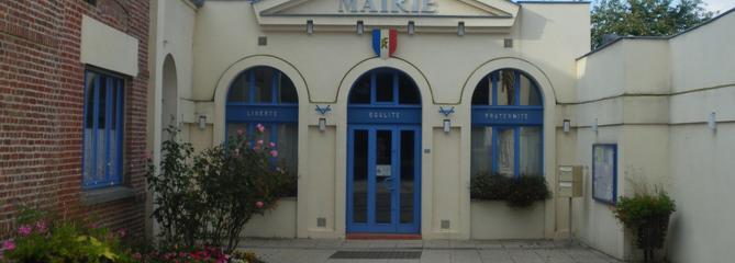 Des mairies du Pas-de-Calais fermées pour protester contre la baisse des emplois aidés