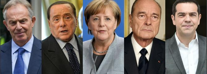 Angela Merkel, une longévité record en Europe