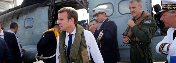 François d'Orcival: «Irma a aussi détruit la bureaucratie sur son passage»