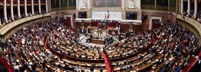 Code du travail : les ordonnances vont passer une dernière fois au Parlement