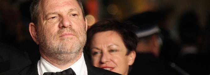 Affaire Harvey Weinstein : chronique d'un scandale planétaire