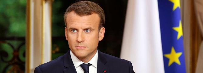 Macron lance en grande pompe sa «police de sécurité du quotidien»