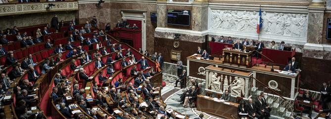 En pleine polémique, le nouvel ISF débattu à l'Assemblée