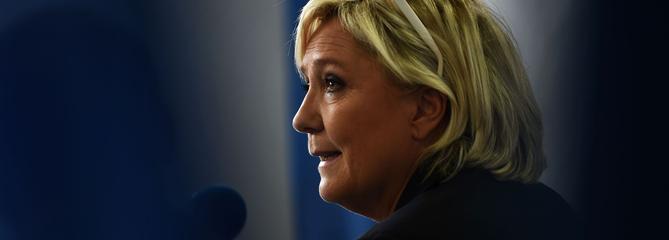 Marine Le Pen et l'euro : retour sur plusieurs mois de revirements