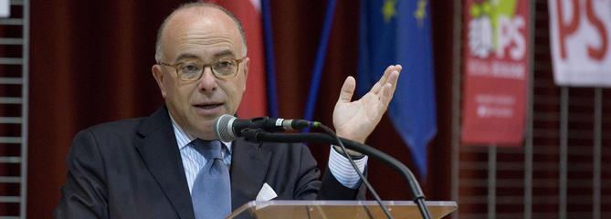 Les hollandais rêvent de parachuter Cazeneuve à la tête du PS