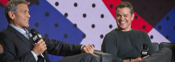 Matt Damon: «Je savais que Weinstein était un enfoiré mais pas un prédateur»