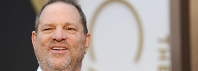 Harvey Weinstein exclu à vie du syndicat des producteurs d'Hollywood