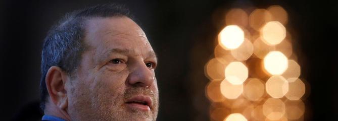 Harvey Weinstein avait embauché une «armée d'espions» pour étouffer ses scandales