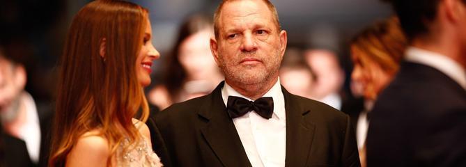 Trouble sur les Oscars, films annulés... L'affaire Weinstein plonge Hollywood dans le chaos