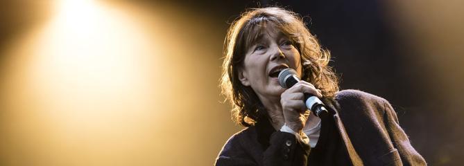 Jane Birkin, à propos des affaires de harcèlement sexuel : «c'est bien que tout ça sorte au grand jour»