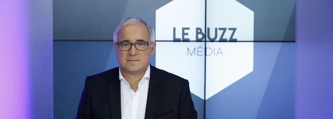 France Info: «La greffe a pris, car Bruce Toussaint fédère tous les publics»