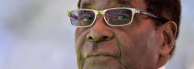 Zimbabwe : Mugabe démissionne après 37 ans de pouvoir