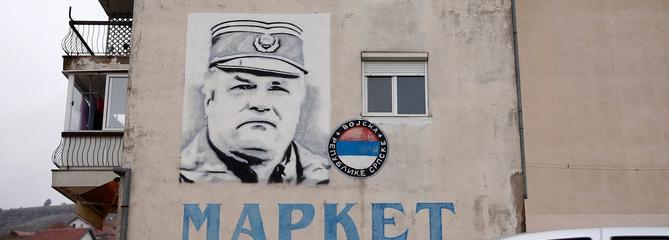 Procès Mladic : le «boucher des Balkans» attend son verdict