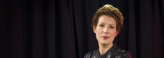 Natacha Polony : «Non-mixité, le racisme facturé au contribuable»