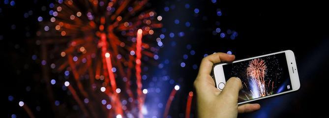 Les meilleurs smartphones à offrir pour Noël