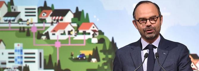 Internet à haut débit pour tous : le gouvernement débloque 100 millions d'euros