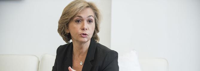 Pécresse a refusé la proposition de Wauquiez de présider le conseil national de LR