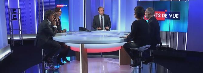 Millas, migrants, Hollande : le pouvoir relève-t-il les défis?
