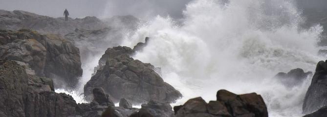 Après Carmen, la tempête Eleanor va frapper le nord de la France