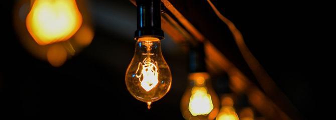 Avec Oledcomm, une lampe peut vous connecter à Internet