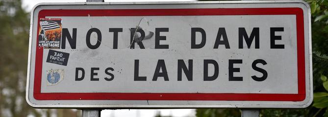 Notre-Dame-des-Landes : la fin d'un interminable enlisement politique
