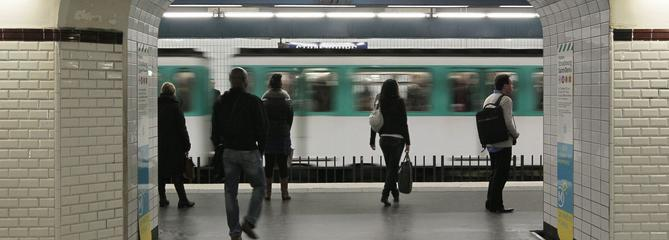 Drogue dans le métro : le ras-le-bol des usagers et des conducteurs