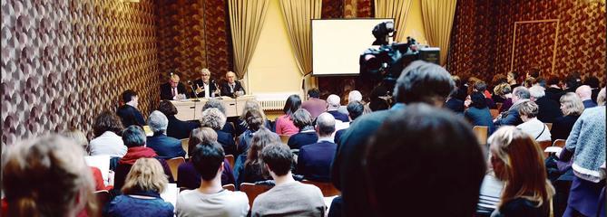 PMA, GPA, euthanasie... : les Français vont donner leur avis