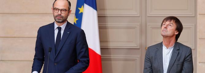 NDDL : les Français plébiscitent la décision du gouvernement