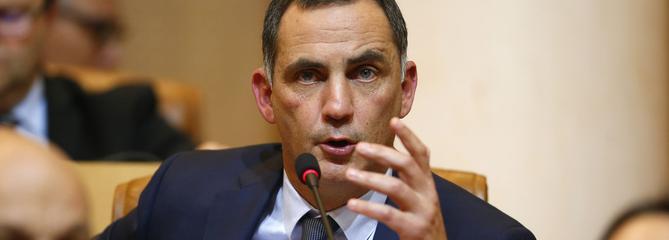 Gilles Simeoni : «Une opportunité historique de clore un demi-siècle de conflit»