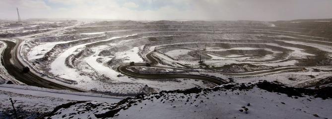 La guerre des métaux rares: la face cachée de la transition énergétique