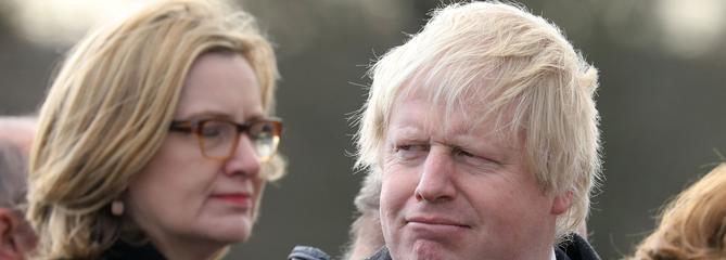 Boris Johnson veut construire un pont sur la Manche