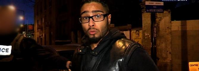 Jawad Bendaoud, le «petit caïd» devenu «logeur de Daech»