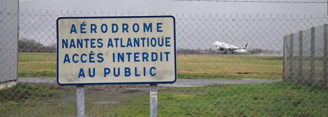 L'abandon de Notre-Dame-des-Landes, un «arrêt de mort» pour la commune de Saint-Aignan-Grandlieu